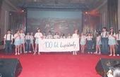 100 let školy, Žofín 16.5.2013